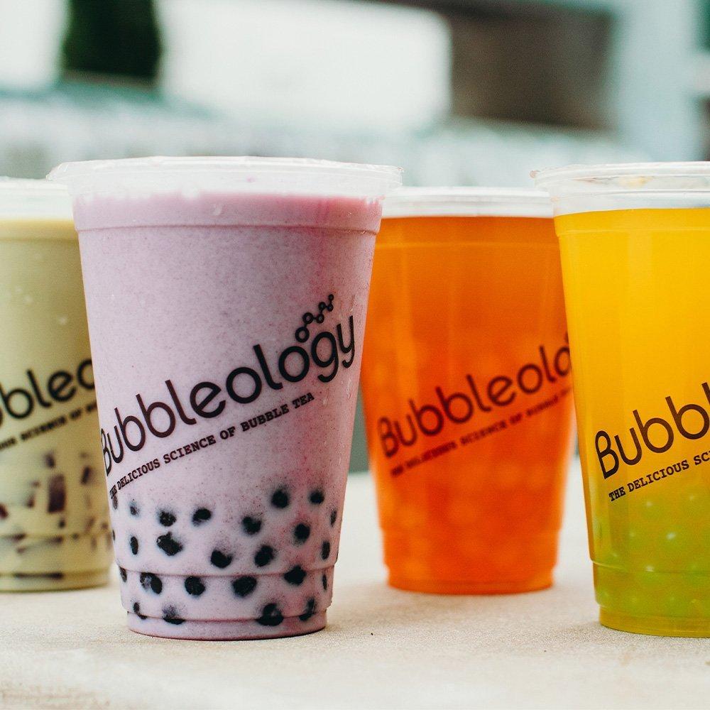 Bubble Teas